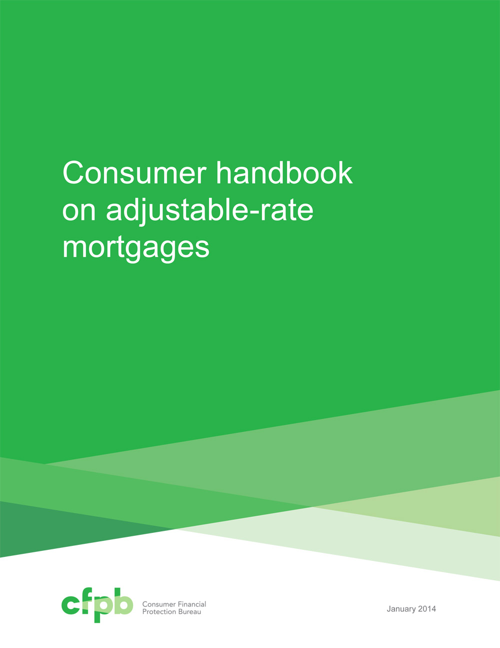 ARM Mortgages Handbook