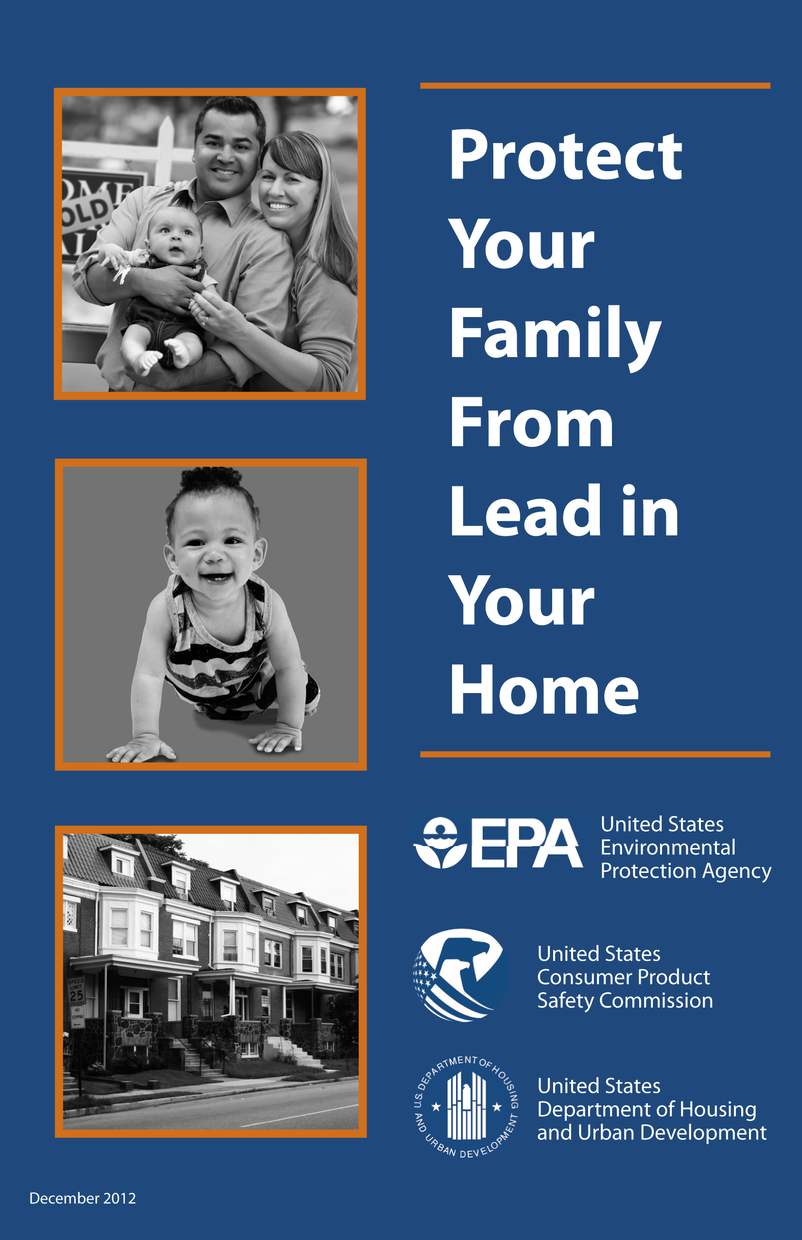 Protect Your Family From Lead
