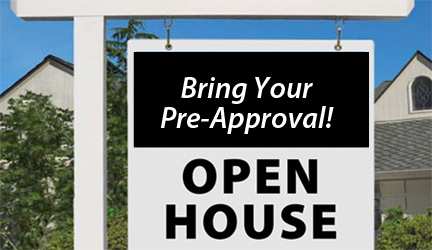 House Hunting? You Need a Pre-Approval Letter - The Yvette ...