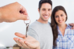 low down payment options for first time home buyers